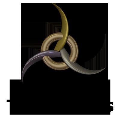 Triskel Logo High