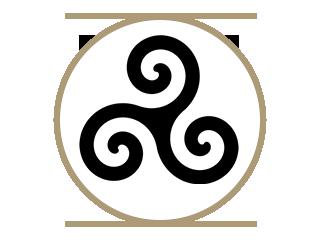 triskele symbole